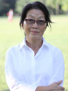 Chan E. Park