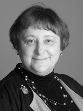 Margaret Wyszomirski