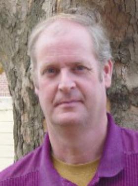 Mark Bender
