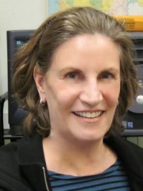 Marcia Farr, Ph.D.