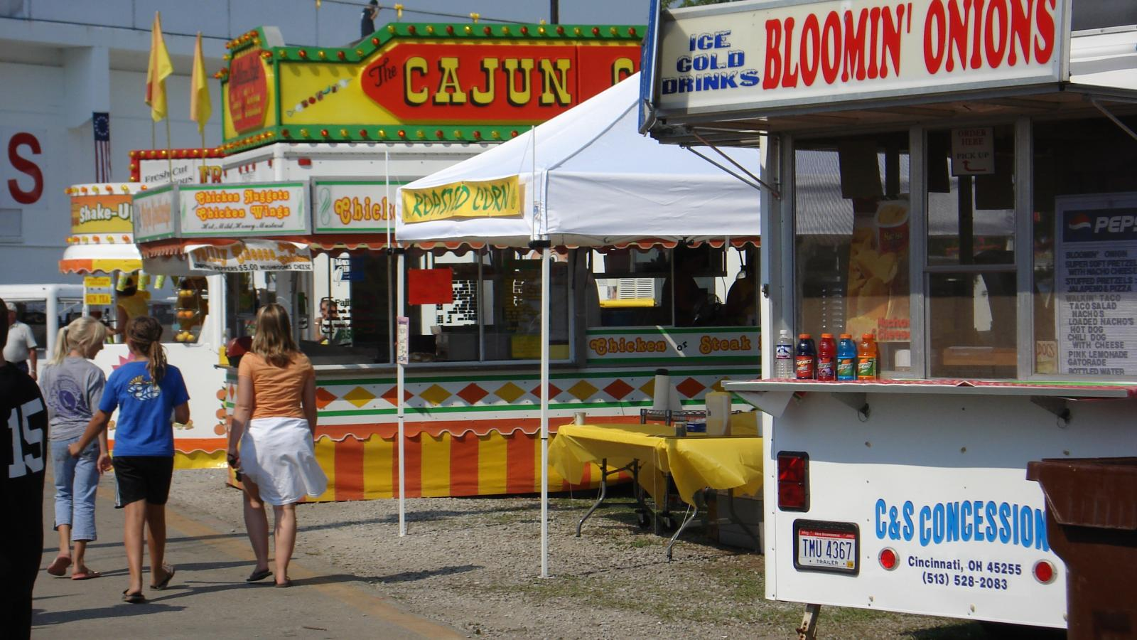 Clermont County Fair in Clermont County, OH