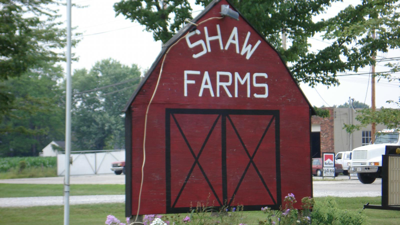 Shaw Farms, Clermont County, OH